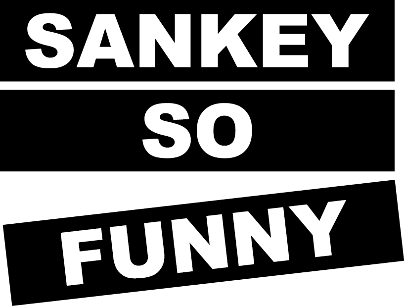 Sankey So Funny logo